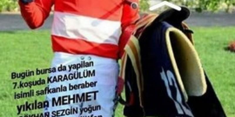 Bursa'da Üzücü kaza