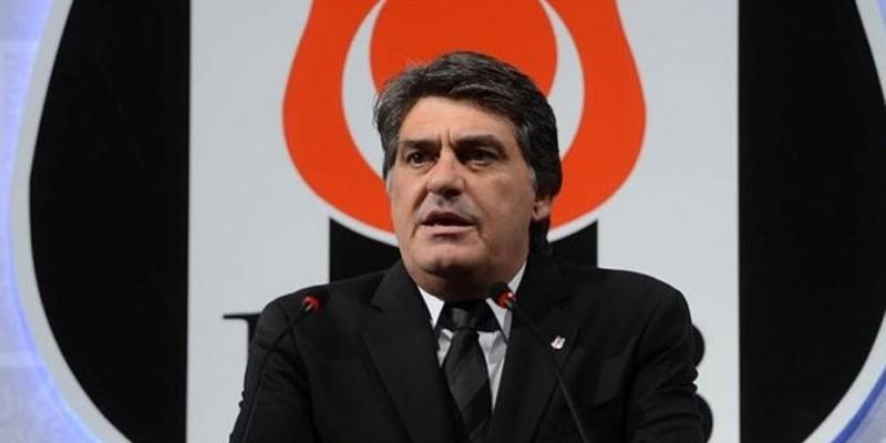 TJK Başkanı Serdal ADALI'nın Beşiktaş'ın 2.başkanlığı kesinleşti