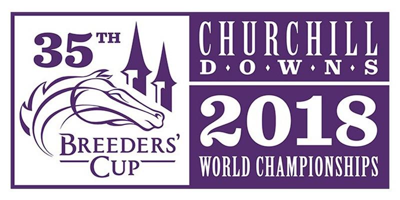 Breeders' Cup koşuları yaklaşırken hazırlıklar son sürat devam ediyor