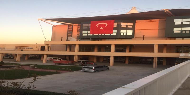 27 Ekim Cumartesi Günü Ankara 75.Yıl Hipodromu'ndan renkli görüntüler