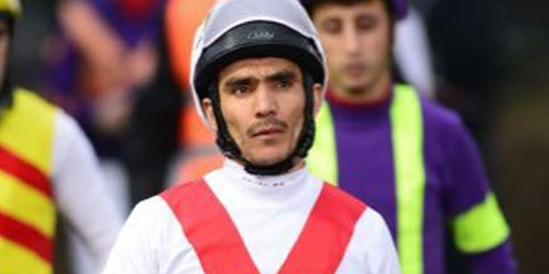 Jokey Mehmet Kaya, ne zaman at binmeye başlıyor