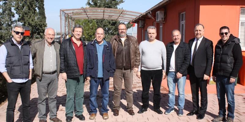 Adana Seyhan Aşım İstasyonu 2019 yılı aşım sezonuna hazır