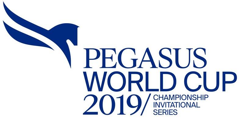 PEGASUS WORLD Cup günü Gulfstream Park'ta gerçekleştirildi