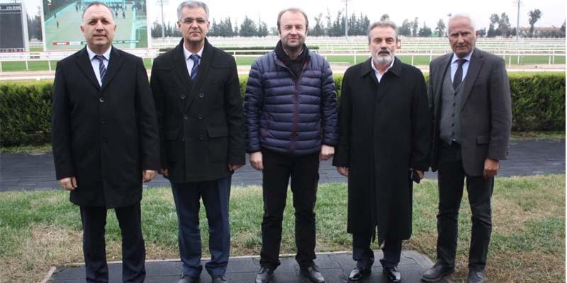 Ykk Adana Yeşiloba'da