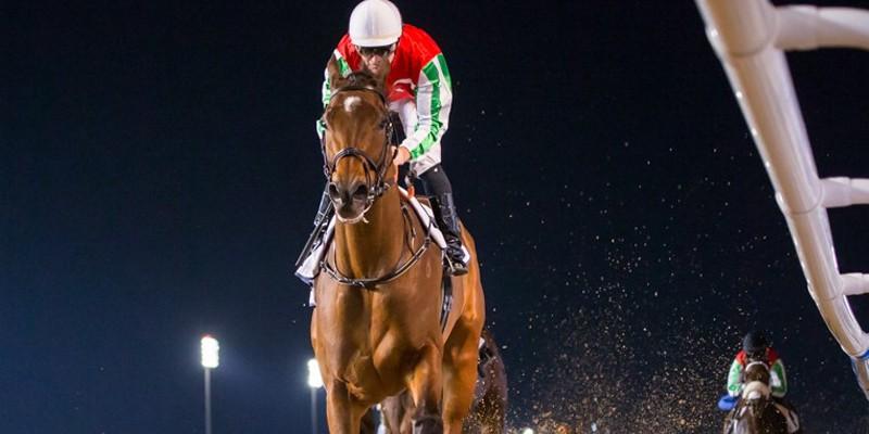 Dubai World Cup Karnavalında 6.gün koşuları tamamlandı