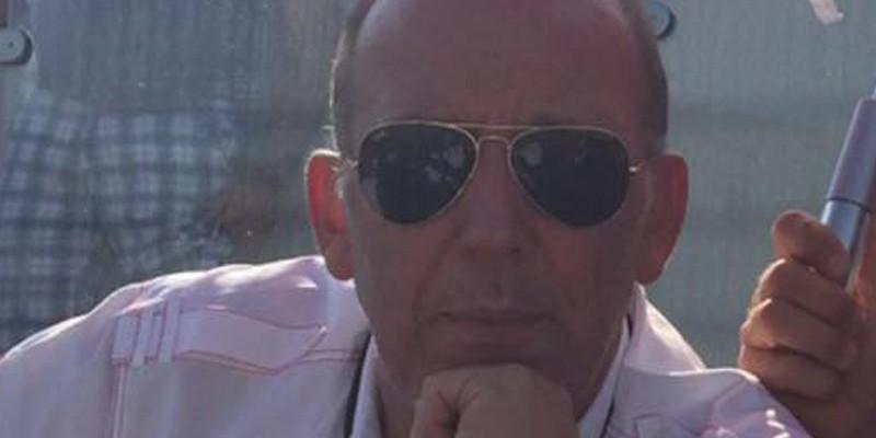 TYAYSD İzmir Şubesi Genel Sekreterliğine İrfan ILGAZLI getirildi