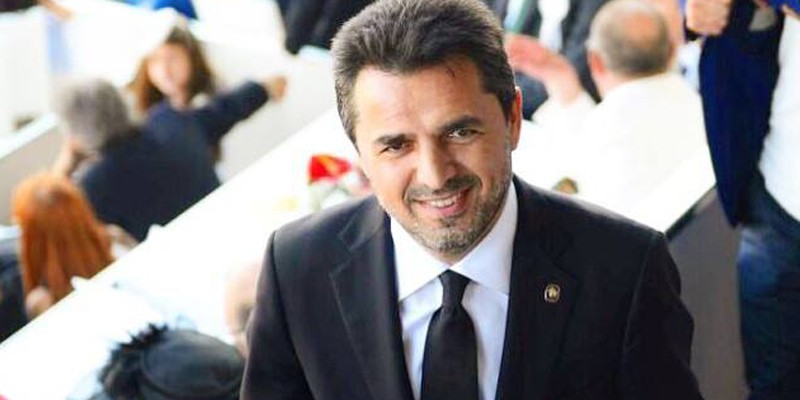Talip ÖZTÜRK, TJK'nın yeni asli üyesi seçildi