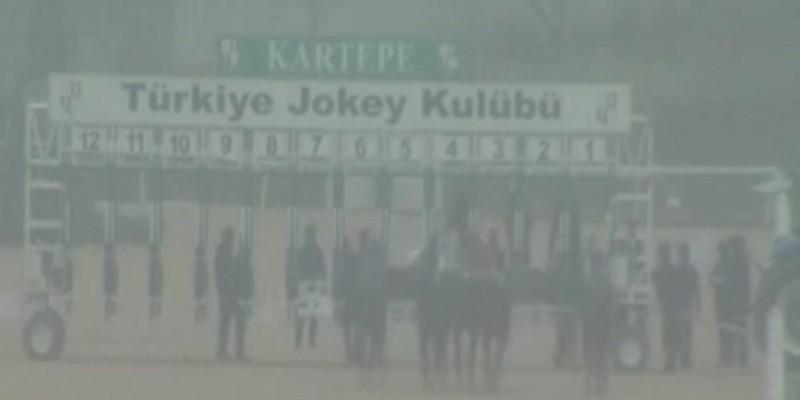 Jokey Kadir Tokaçoğlu fazla kırbaç kullandı ve 7 gün yasal süre hakkını kullandı