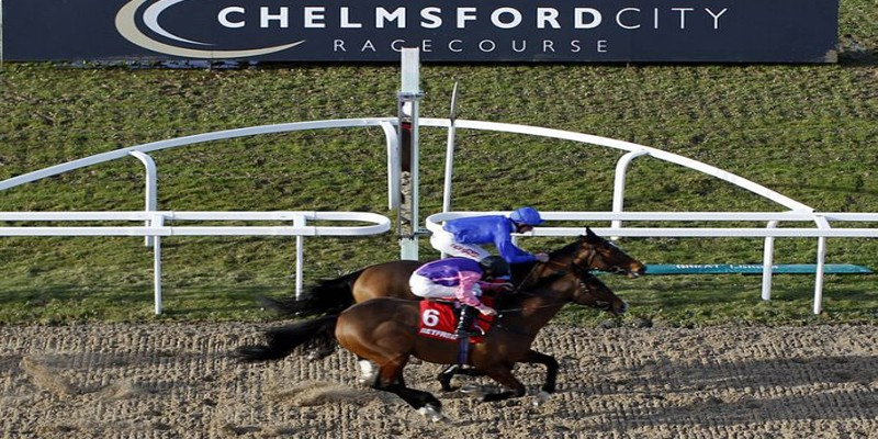 """İngiltere Chelmsford City yarışları, 2. koşu sonrası """"İPTAL"""" edildi"""