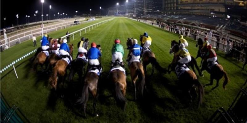 30 Mart Cumartesi günü Dubai yarışlarına müşterek bahis oynanabilecek sadece Dubai yarışları için özel hazırlanan Yabancı Güncel Ganyan bayisinde