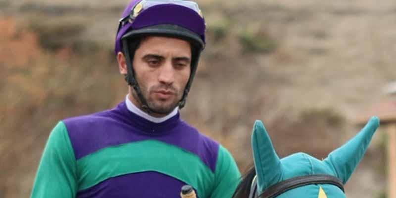 Yarışa protesto çekildi, red edildi, M.Akyavuz, yarışın başka metresinde hata yaptığı için 3 gün at binmeme cezası aldı