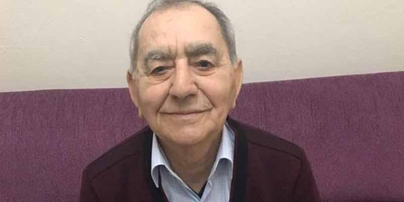 Eski çalışma arkadaşımız Özlem Akyüz'ün babası vefat etti