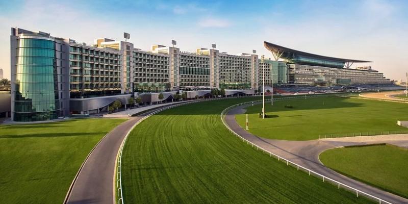 Dubai World Cup günü GOOD CURRY hazırlıkları sona erdi