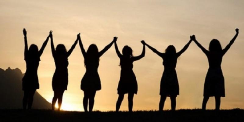 9 Mart Dünya Kadınlar günü bu yıl Veliefendi Hipodromu`nda Farklı Kutlanıcak