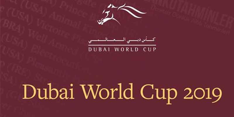 Kadir KIYGIR'ın DUBAI WORLD CUP ikinci altılı ganyan içerisindeki safkanklara ait yorumları