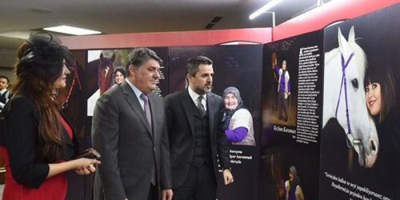 TJK başkanı Serdal Adalı TYAYSD başkanı ve asli üye Talip Öztürk