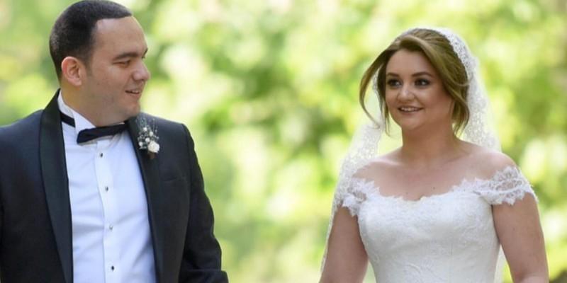 İstanbul Veliefendi Hibodrom Müdürü Çetin Özdemir'in Oğlu evlendi