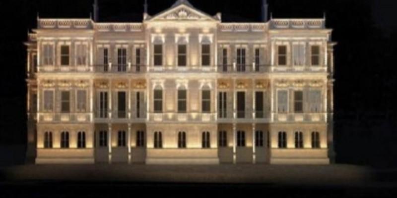 93'üncü Gazi Koşusu, Balosu  29. Haziran Cumartesi Gecesi Esma Sultan Yalısında Yapılacaktır