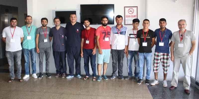 TJK 2019 Yılı Seyis Kursu Adana'da da Başladı