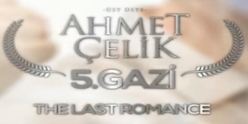 93'üncü Gazi Koşunu THE LAST ROMANCE kazandı