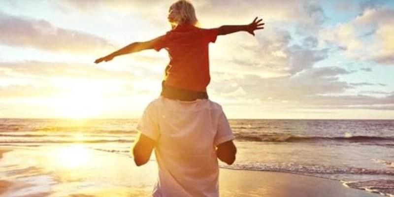 Tüm Babalarımızın Babalar Günü Kutlu Olsun