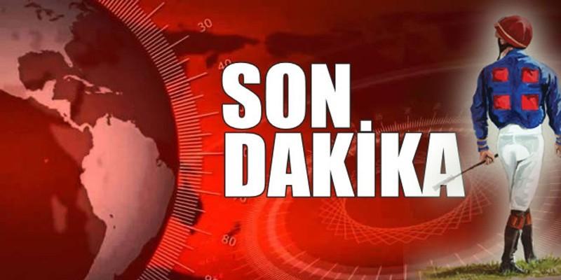 Halis Karataş Cuma ve Ahmet Çelik, Selim Kaya Cumartesi günü koşularda at binmeye başlayacaklar