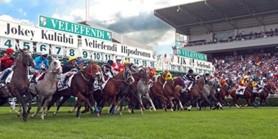 İsa Akyavuz Çarşamba Elazığ At Yarışlarında ilk jokey ilk günde 7 gün at binmeme cezasını neden aldı?