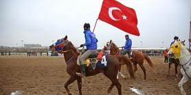 2019 yılı Atlı Cirit 1. Ligi'nde şampiyon 1 Eylül ACSK