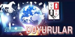 Türkiye Jokey Kulübü Pansiyon Haralarında 2020 Yılında Aşım Yapacak Aygırlar Belirlendi