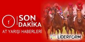 Can Dadaş'ın sahibine 120 gün at koşturmasına men cezası verilerek YKK'ya sevk edildi
