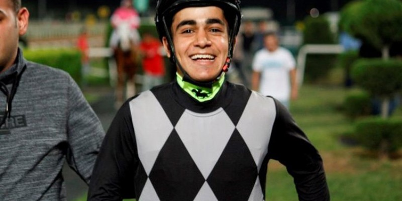 Ahmet Çelik'ten çok daha iyi at binen apranti neden üst üste at binmeme cezası alıyor