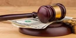 Koşu içinde yasa dışı cihaz kullanan jokeye 5 yıl yarışlardan men ve 100.000 $ para cezası verildi