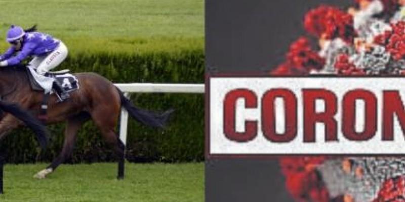 İrlanda At Yarışları CORONA Virüsü salgınından dolayı ertelendi