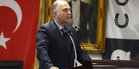TJK Genel Sekreteri Ahmet Özbelge Farklı Analiz Programında Yarışların Ertelenmesiyle ilgili görüşlerini bildirdi