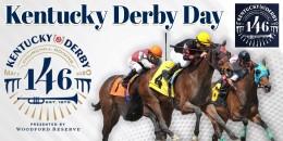 Kentucky Derby, Kentuck Oaks, Preakness Stakes ve Belmont Stakes koşuları ertelenip Dubai'de koşacak atlar açıklandı