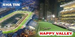 Türkiye Jokey Kulübü Hong Kong Happy Valley ve Sha Tin Hipodromlarında yurt dışı yarışları artık oynatacak
