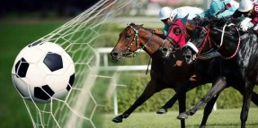 At yarışları ile futbol aynı terazide tartılır mı?