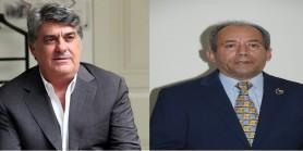 S. Akdi TJK Başkanı Serdar Adalı'ya ne sorusu sordu da tartışmaya neden oldu
