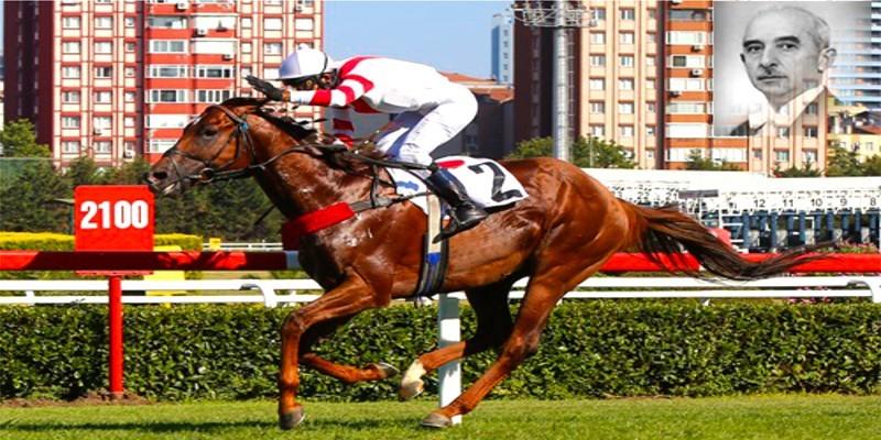 G2 İSMET İNÖNÜ Koşusunu FİNESSE jokeyi Selim Kaya ile bütünleşerek kazandı.
