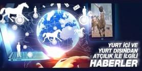 Yurt içi ve Yurt Dışından Atçılık ile İlgili Haberler
