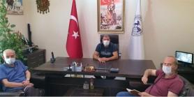 Necati Doğan'ın İzmir TYAYSD Başkanı Özcan SELİK ile gerçekleştirdiği röportaj