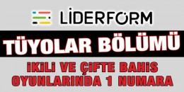 Sitemizin TÜYOLAR bölümü 9 Ağustos Pazar günü Adana'da 6 Koşunun birincisini favori olarak verdi