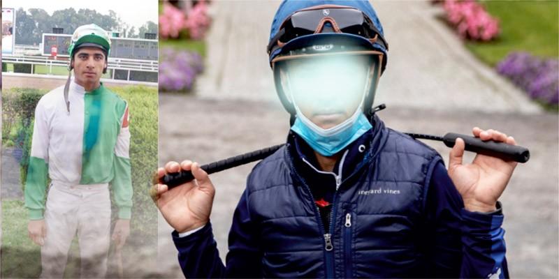 Mehmet Dogan neden 14 gün At binmeme cezası aldı, Maske takmadan jokey para ve gün cezası aldı