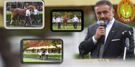 Anadolu Tarım İşletmesinde tarihi rekor kıran satış gerçekleştirildi