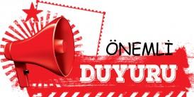 İstanbul Veliefendi Hipodromu'nda PCR TESTİ yapılacak tarih belli oldu