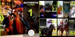 2000 yılı Dünyanın en iyi 5 performans gösteren atları