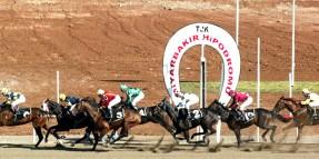 TJK Diyarbakır Hipodromu Gece Yarışları Aydınlatma Sistemi 2021 yılında hayata geçiyor