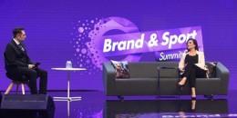 """Türkiye Jokey Kulübü, """"Brand & Sport Summit"""" Konferansı'nda yer aldı"""