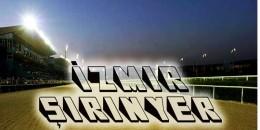15 Ocak Cuma günü İzmir Şirinyer Hipodromu'nda  ( Satış-1) Koşusun'da bir safkan el değiştirdi.