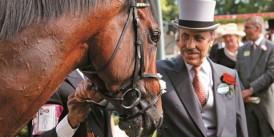 Dünyada gelmiş geçmiş en büyük safkanlar yetiştiren Prens Halid Bin Abdullah Vefat etti